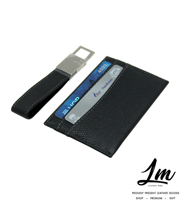 ชุดของพรีเมี่ยม - พวงกุญแจ & ซองนามบัตร