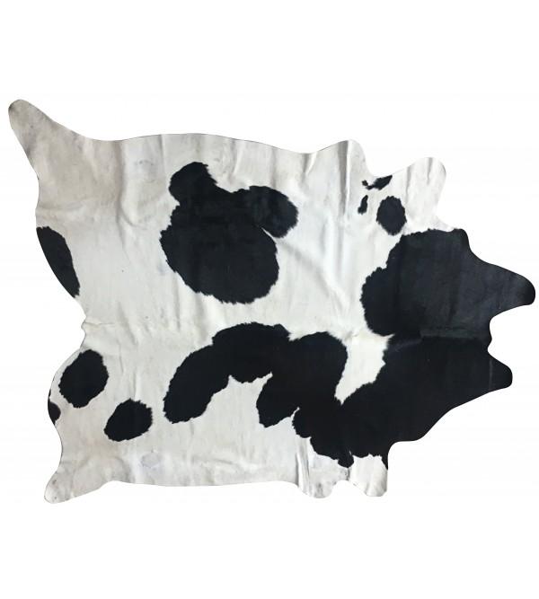 พรมขนวัว - R010