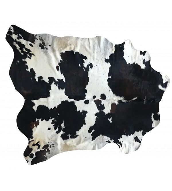 พรมหนังวัว - R042