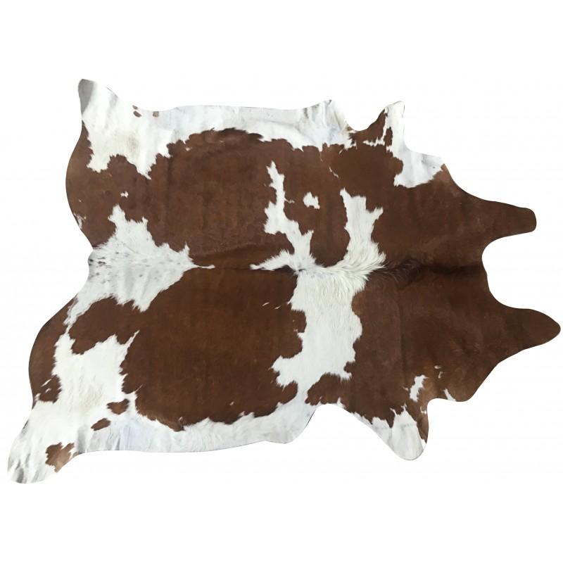 พรมขนวัว - R006
