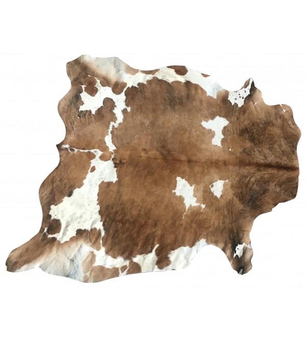 พรมหนังวัว - R067