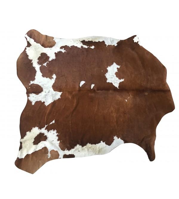 พรมหนังวัว - R069